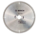 BOSCH пильный диск ECO AL 254X30-96T 2608644395