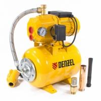 Эжекторная насосная станция Denzel PSD800C 97212