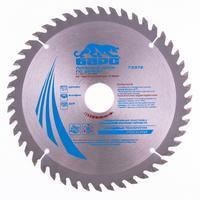 Пильный диск по дереву 190 x 30мм, 48 твердосплавных зубъев // БАРС