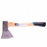Топор плотницкий,кованый,деревянная рукоятка,1000гр.,пескоструйное покрытие полотна//БАРС