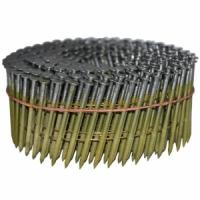 PEGAS гвозди на катушке 3.3x90 mm уп.3600 шт.