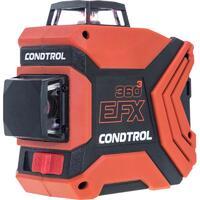 EFX360-3 Лазерный уровень Condtrol EFX360-3