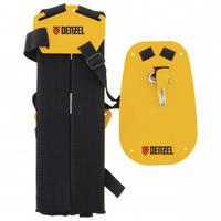 Ремень ранцевый с защитой бедра для бензиновых триммеров Denzel 96367