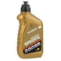 Масло всесезонное PATRIOT SPECIFIC HIGH-TECH 5W30 SJ/CF 0,946 л.