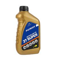 Масло полусинт. PATRIOT SUPER ACTIVE 2T 0,946л.
