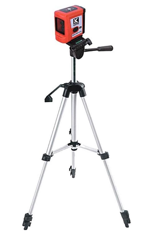 Лазерный уровень Kapro 862-набор