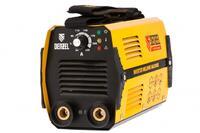 Аппарат инвертор дуговой сварки 230 А, ПВ DENZEL DS-230 Compact 94374