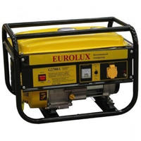 Бензиновый генератор Eurolux G2700A (2000 Вт)