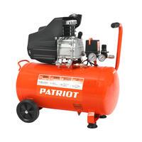 Компрессор PATRIOT Euro 50-260  Компрессор 525306367