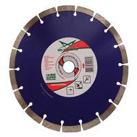 Диск алмазный 1A1RSS SUPER PROFESSIONAL MD-STARS 230*2,6*10*18T*22,23 mm