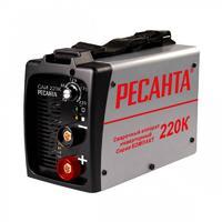 Сварочный аппарат инверторный САИ 220К(компакт) Ресанта