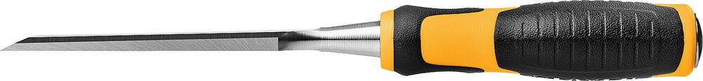 Стамеска-долото Stayer HERCULES с двухкомпонентной рукояткой, 6 мм 18205-06