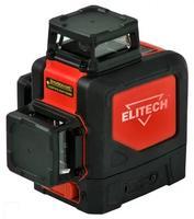 Лазерный уровень ELITECH ЛН 360/3