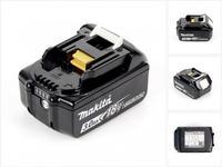 Аккумуляторная батарея Makita BL1830B 18 В