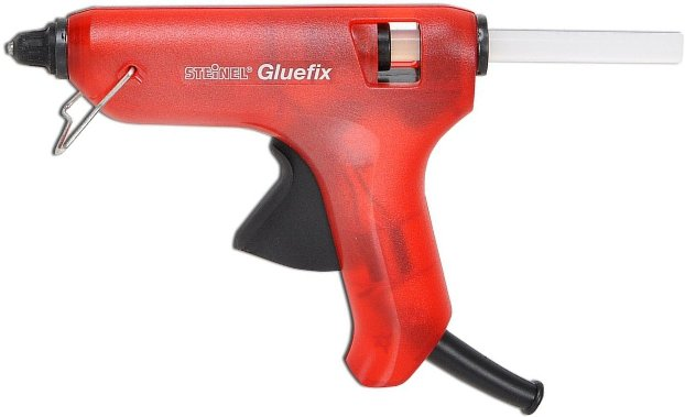 STEINEL Термоклеевой пистолет Gluefix