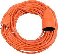 """EKF USB02-16-310- 1-30 Удлинитель """"Зевс 2.0"""" 30м c заземлением ПВС 3*1 16А/3,5кВт PROxima EKF"""