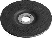Круг шлифовальный по металлу VERTEX 125X6.0X22.2 mm