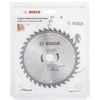 Пильный диск Bosch ECO 160x20-36T