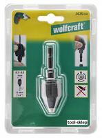 Патрон быстрозажимной сверлильный Wolfcraft 0,5-6,5 мм 2625000