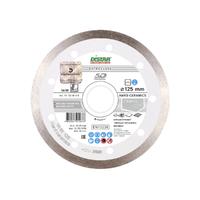 Диск алмазный Distar 1A1R 125x1,4x8x22,23 Hard ceramics