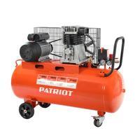 Компрессор поршневой ременной Patriot PTR 100-440I 525301965
