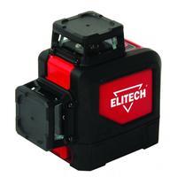 Лазерный уровень ELITECH ЛН 360/2
