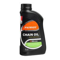 Масло цепное PATRIOT G-Motion Chain Oil, 1 л