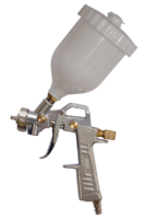 FUBAG Краскораспылитель BASIC G600/1.5 HP (141л/мин_3.5бар_верхний бачок 0.6л_1.5мм)