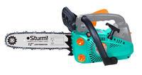 Цепная бензиновая пила Sturm! GC9912