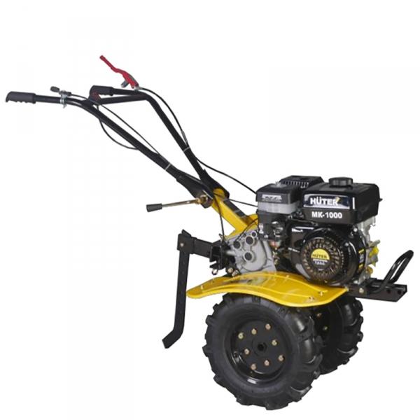 Сельскохозяйственная машина МК-1000(Mотоблок 7000) Huter