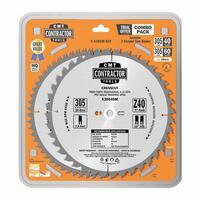 Комплект из 2-х дисков CMT 305X2,6/1,8X30 Z40+60 ATB