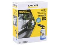 Комплект пенообразователь Karcher+автошампунь Karcher для моек (142)
