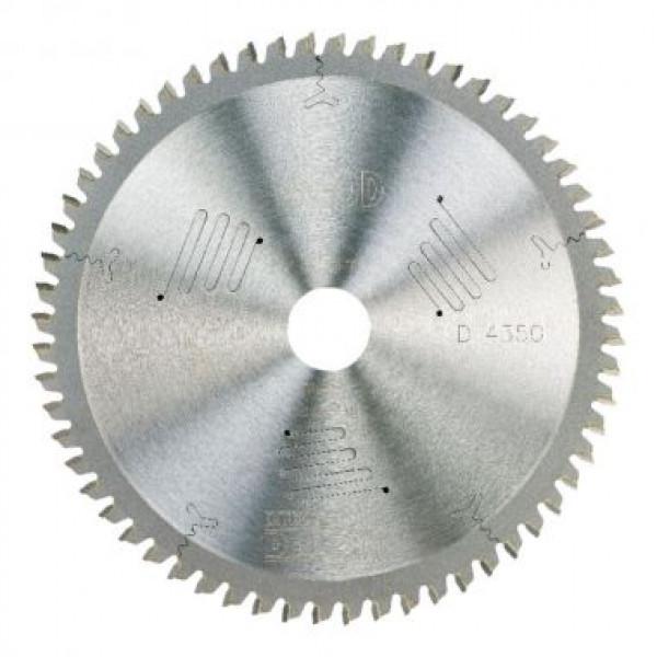 Пильн.диск п/дер.EXTR 216/30 60 WZ -5° DeWalt