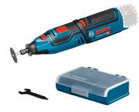 Аккумуляторный гравер Bosch GRO 12V-35 Solo без акк и ЗУ
