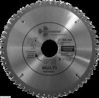 Диск по мультиматериалам Trio-Diamond 165Х56ТХ32/30/20