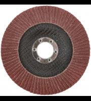 Vertex Шлифовальный круг лепестковый P80