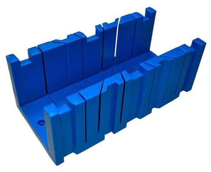Стусло 350x120x110 синее