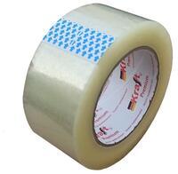 Скотч прозрачный клейкая лента Kraft 120 м. 48 мм. 45 мкм.
