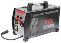 Сварочный полуавтомат PIT PMIG205-С