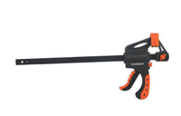 Струбцина PATRIOT QRP-300, быстрозажимная, 300мм