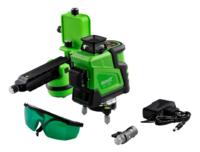 NeroFF 12 лучей лазерный уровень зеленый луч