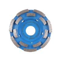 Алмазная шлифовальная чашка DiStar Extra Max 100 мм, DGS-W 100/22,23-14