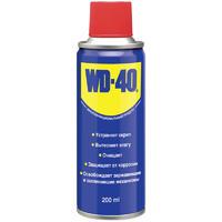 Средство для тысячи применений (200мл) WD-40