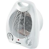 Тепловентилятор электр. спиральный BH-2000, 3 реж.,вентилятор, нагрев 1000/2000 Вт// Stern