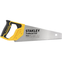Ножовка Stanley TRADECUT 15in/380mm, 11 TPI STHT20349-1