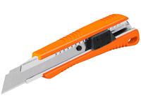 Нож с выдвижным лезвием Truper CUT-6 16974