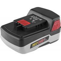 Батарея аккумуляторная для дрелей-шуруповертов (1,7 А/ч; 18,0 В) Зубр ЗАКБ-18 L17